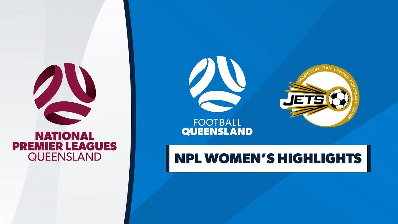 <b>australia football</b> queensland <b>premier league</b> u20