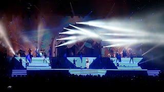 DJ BoBo La Vida Es Mystorial Tour 2017