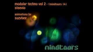 Steevio - Modular Techno Vol 2 (Mindtours 14) Animation by Suzybee