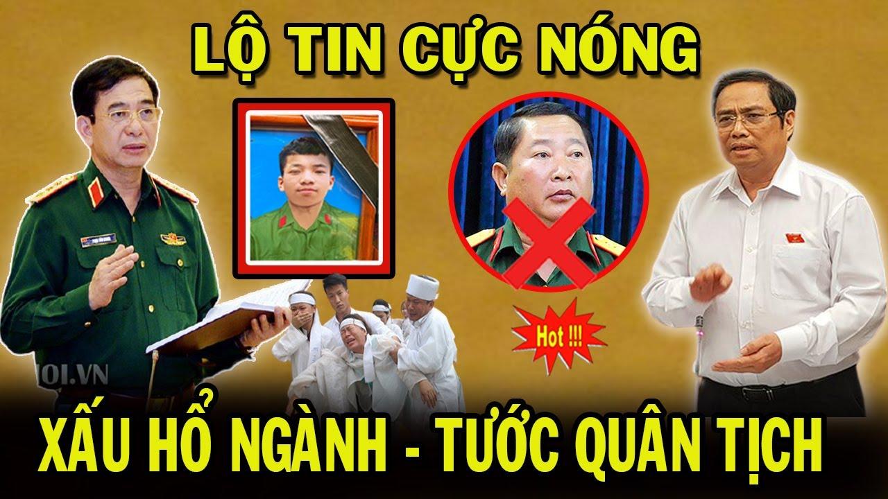 Tin Thời Sự Nóng Nhất Ngày 18/7/2021/Tin Nóng Chính Trị Việt Nam Mới Nhất Hôm Nay
