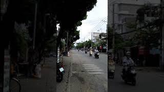 Dàn xe moto khủng đi rước dâu quận 2, người dân choáng