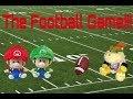 SMA 3 The Football Game