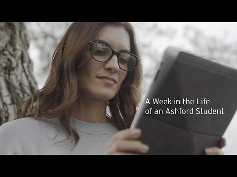 A Week in the Life of an Ashford Student | Ashford University