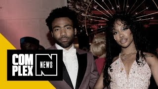 Baixar Donald Glover May Be Playing a Big Role in SZA's Next Music Video
