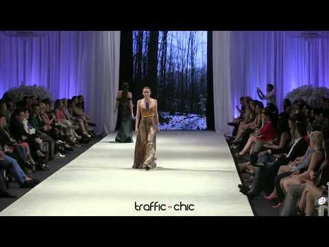 "Desfile de Eclíptica ""Vasilisa"" otoño/invierno 2015 | SAN JUAN MODA"