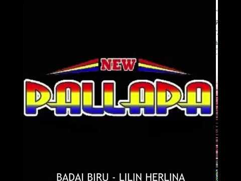 6. BADAI BIRU LILIN HERLINA NEW PALLAPA