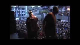 La Fouine & Stress @ Label Suisse - The InVinczible Stage