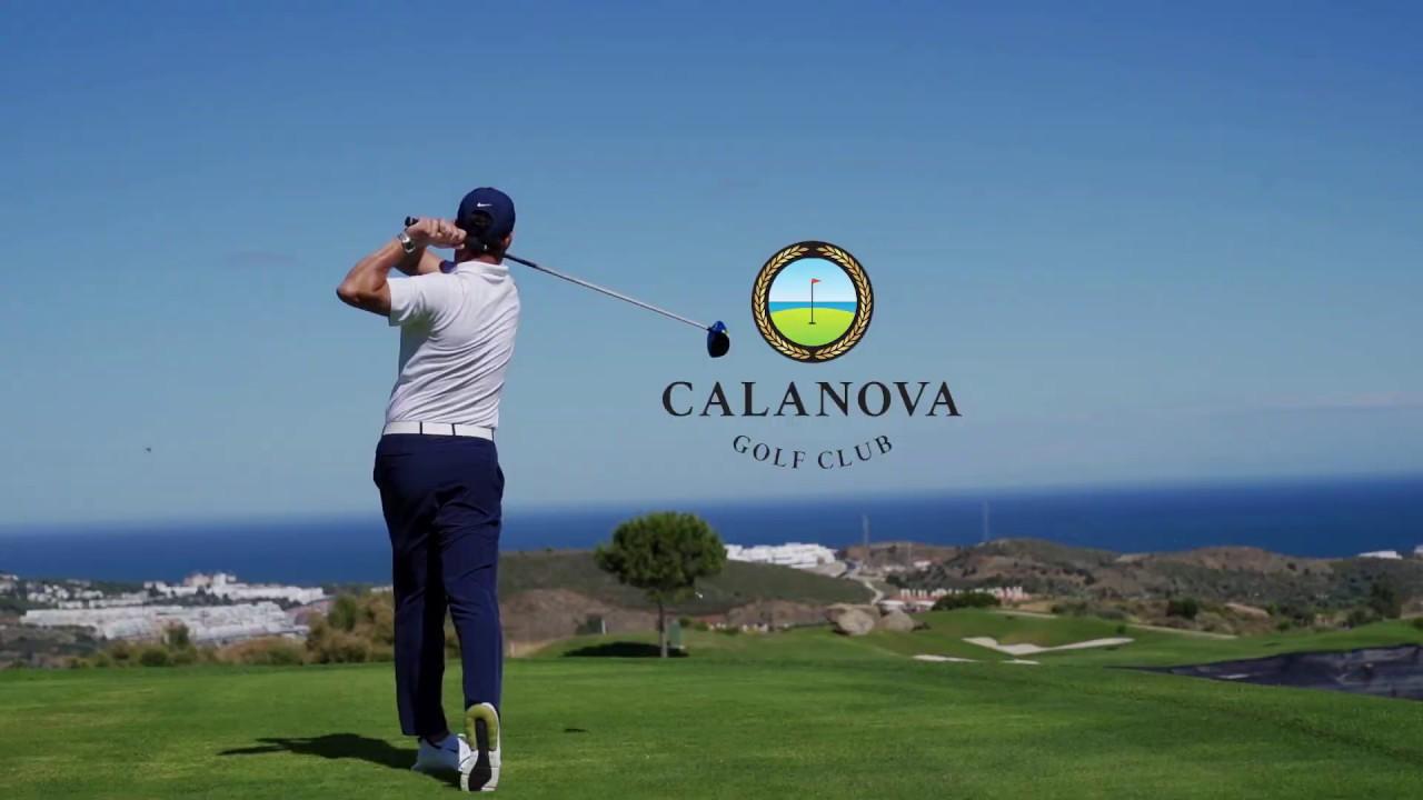 Calanova Golf Club Marbella