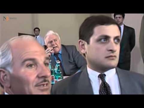 Eduard Shevardnadze English Documentary Trailer Neostudio Production 2015 წამი წამება წამიერება