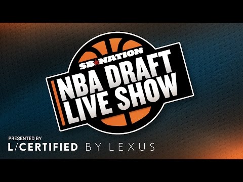 SB Nation NBA Draft Live Show