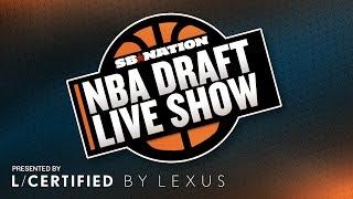 SB Nation NBA Draft Live Show