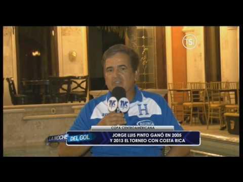 Jorge Luis Pinto se queja de la falta de compromiso de Quito