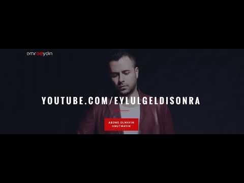 Emre Aydın - Kal Benim İçin (İbrahim Tatlıses Cover) 2017
