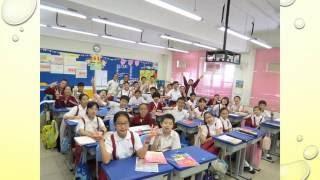 2016年10月7日,中華基督教會協和小學小四至小六級家長會