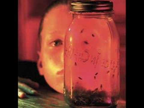 Alice in Chains No Excuses