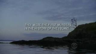 Harper's Island - Trailer 01