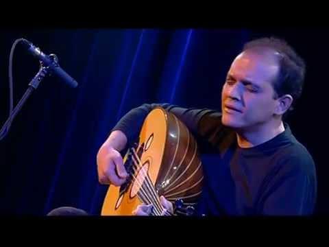 """2004 -- Anouar Brahem """"Astrakan café"""" -- Live at """"Les victoires de la Musique 2004"""" ceremony"""