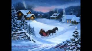 JIM REEVES - Jingle Bells 1963