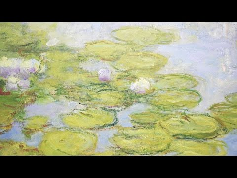 Monet at Fondation Beyeler