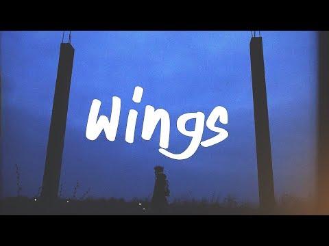 EDEN  - wings (Music Video)