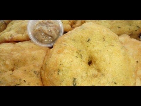 Kip kerrie met groente doovi for Surinaamse keuken bara