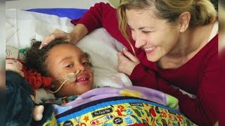 Madison teacher giving student a gift of life