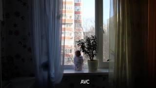 canon 7d видео в raw и AVC(Сравнение съемки на canon 7d в режиме RAW и обычный AVC. Снималось в одних условиях с одинаковыми настройками...тол..., 2013-11-11T16:57:51.000Z)