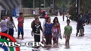 TV Patrol: Ilang lugar sa Mindanao, lubog pa rin sa baha