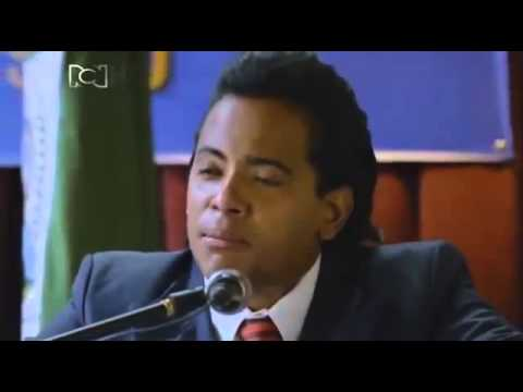 Diomedes Diaz Capitulo 143   Diomedes  El Cacique de La Junta    Canal RCN #Diomedízate 14 de Agosto