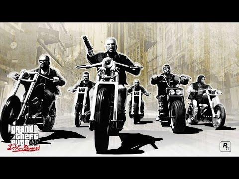 GTA EFLC - The Lost and Damned Végigjátszás 1. rész