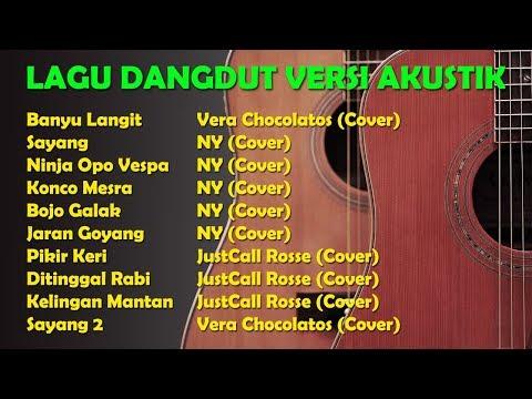 Dangdut Akustik Terpopuler - Lagu Jawa Akustik Slow Banget Enak Didengar Untuk Santai