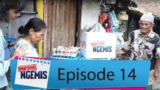 Cerita Pak Seger Soal Anak, Bikin Pilu | PANTANG NGEMIS Eps. 14 (3/3) GTV 2018