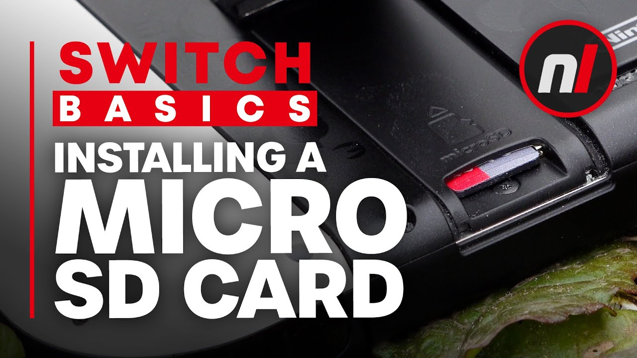 Best Nintendo Switch Micro Sd Cards Guide Nintendo Life