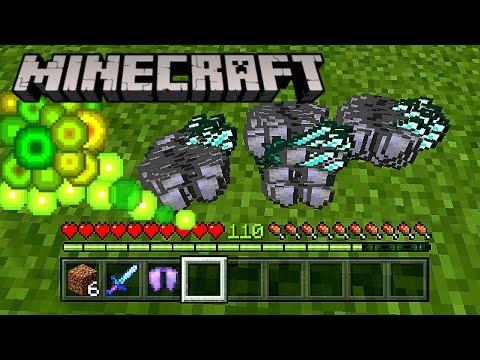 Minecraft New Unlimited XP/Duplication Glitch! MCPE,PS4,Xbox,Windows10,Nintendo Switch,Bedrock