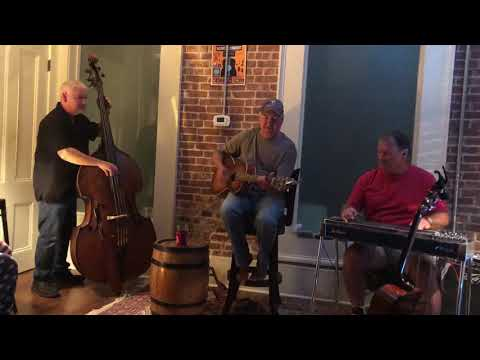 """The Sean McCarthy Band/ """"I need a Beach & and a Beer"""
