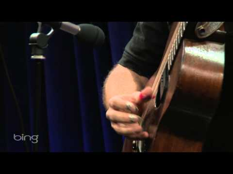 Tony Furtado - Ghost Of Blind Willie Johnson (Bing Lounge)