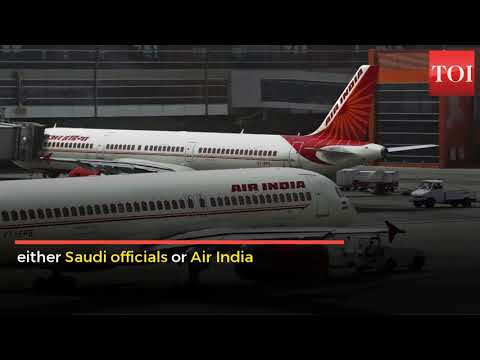 Israeli PM says Saudi Arabia gave Air India the overflight rights for the Israel routes