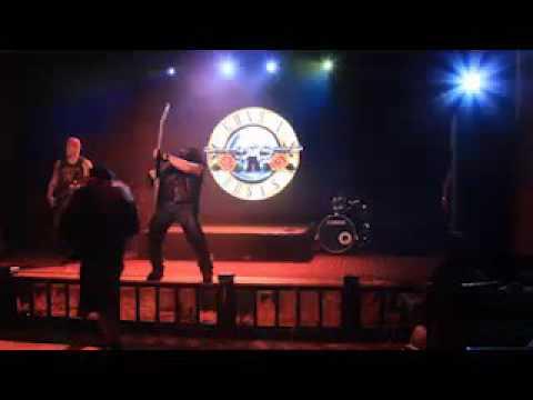 Ameristar St. Charles Talent Show 5-10-16