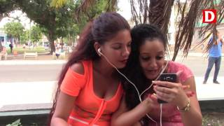 ¿Qué buscan los cubanos en internet?