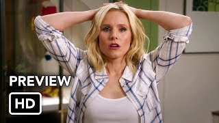 The Good Place Season 3 First Look Preview (HD)