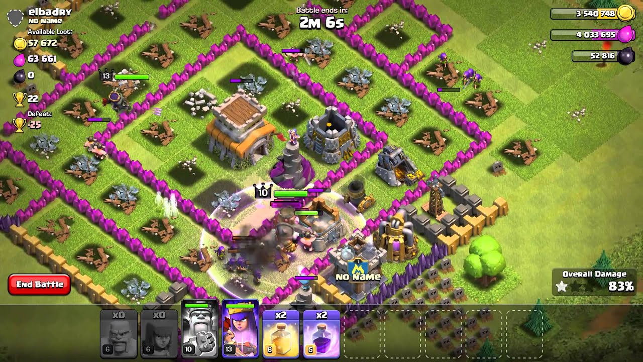 ultra clash of clans - photo #9