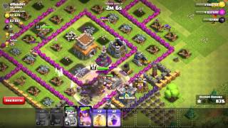Clash Of Clans Sony Xperia Z Ultra 1080p 60 fps