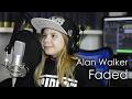 alan walker   faded cover by kriszti