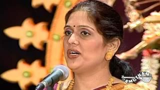 Vedambevvani  - Priya Sisters  - Annamayya