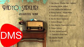 Enstrumantal Kanun - Ada Sahilleri  Radyo Şarkıları 2013 © DMS Müzik