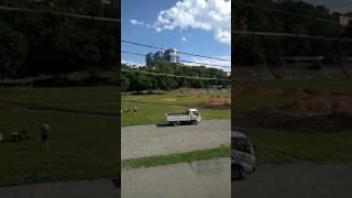"Реконструкция Infield - ""Tigers"" Dome"