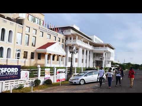 Knutsford Accra Campus