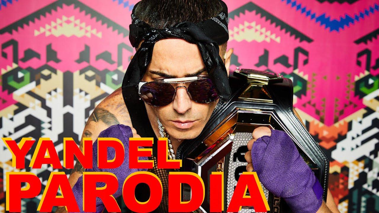 Yandel se queda sin aire de la risa al decir que hizo una cancion con Snoop Dogg y Rubén Blades