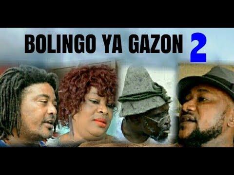Nouveauté Théâtre Congolais    BOLINGO YA GAZON VOL  2  avec  Coquette, Chapelet, Moseka ect...