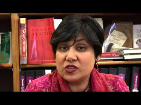 Kavita Gupta: A perspective on Brooklyn Academy of Global Finance